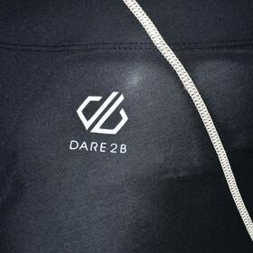 Dare 2b Bold Shorts Herren schwarz/weiß